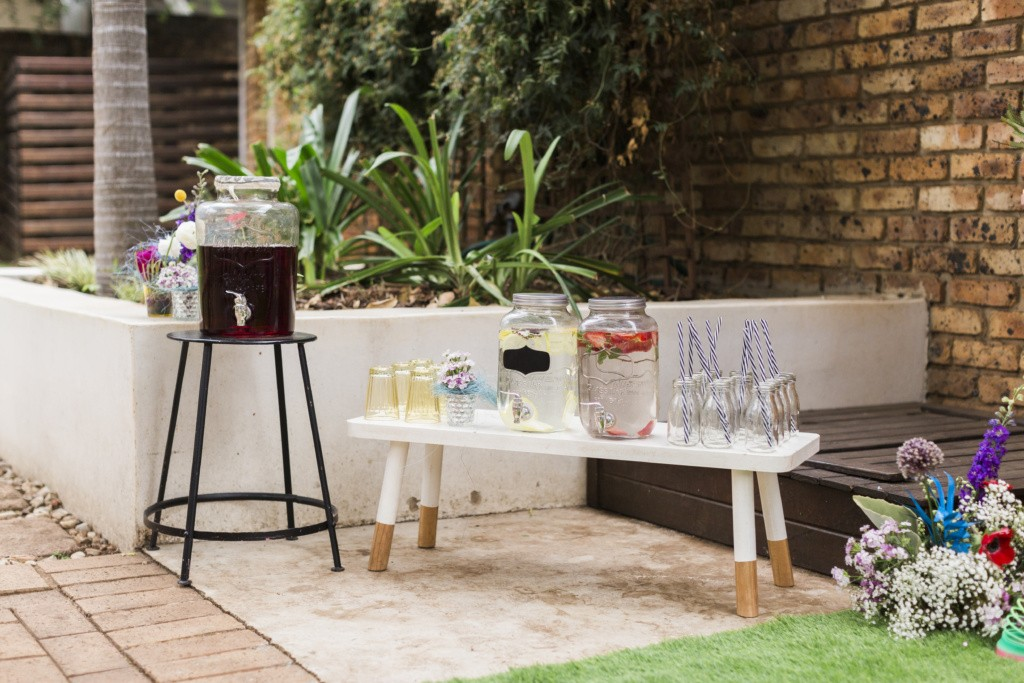 healthy drinks for kids parties