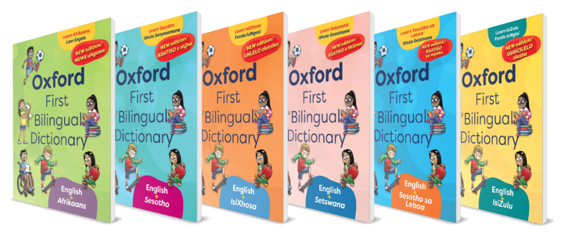 oxford first bilingual dictionaries in african languages
