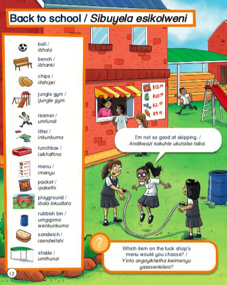 bilingual dictionaries in african languages 2