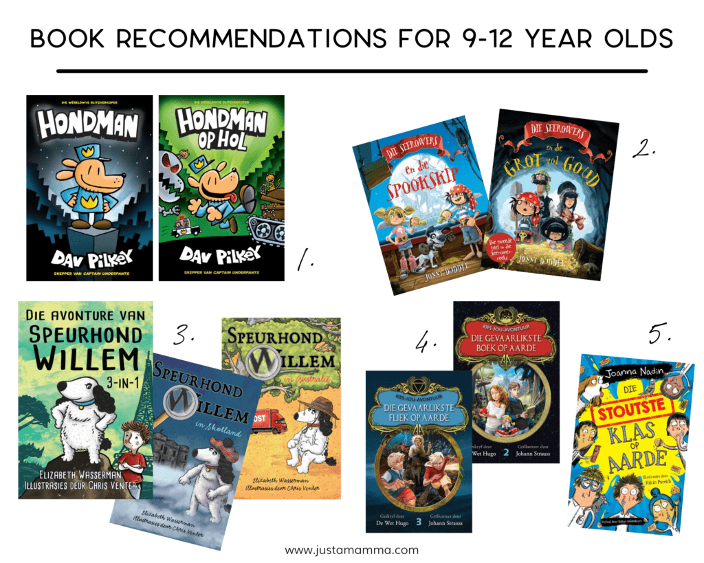 book recommendations for kids 2