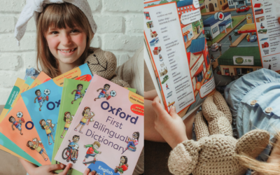 First African languages bilingual dictionaries for young learners